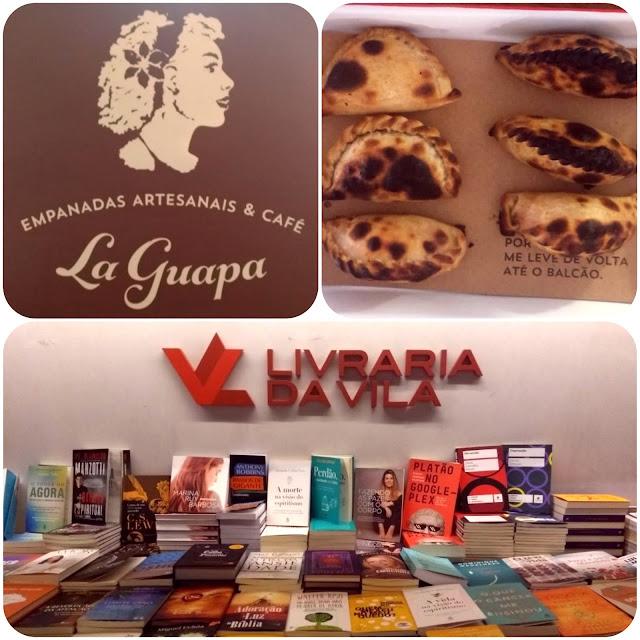 Empanadas de Paola Carosella