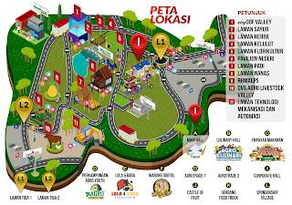 Warih-Homestay-Peta-Lokasi-MAHA2018