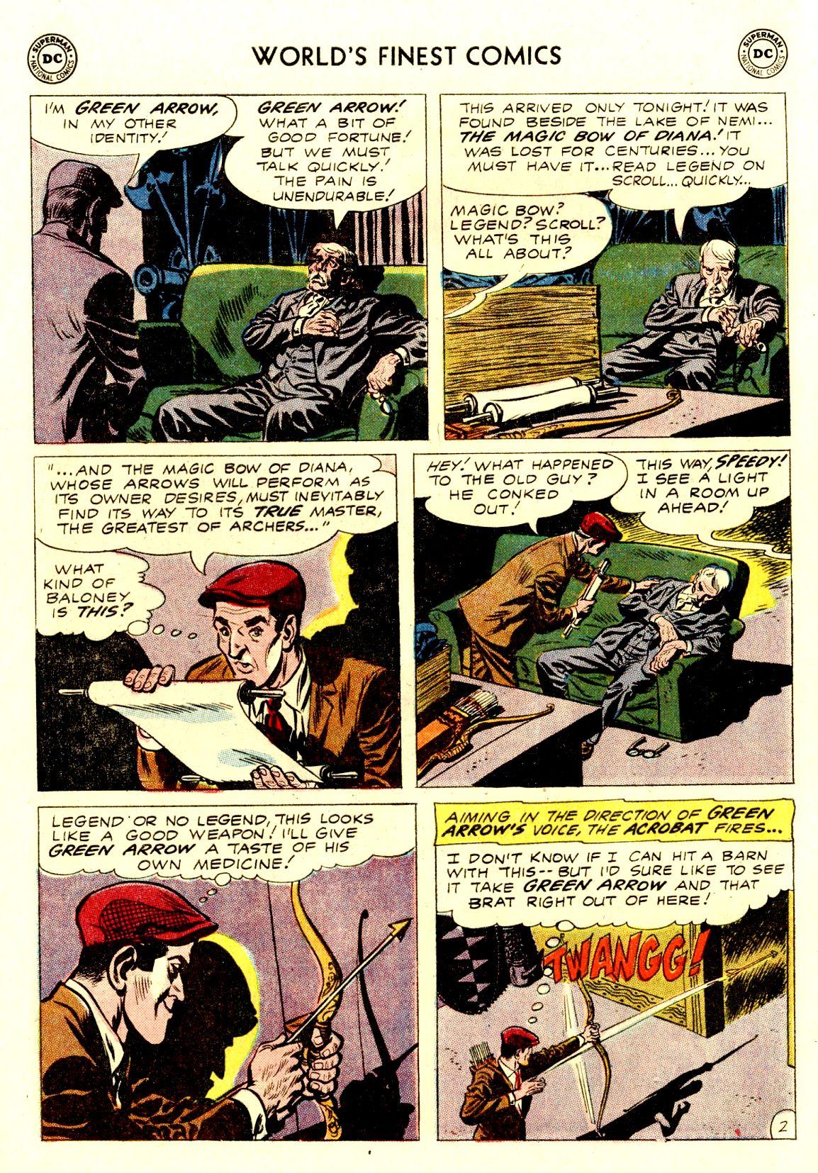 Read online World's Finest Comics comic -  Issue #119 - 28