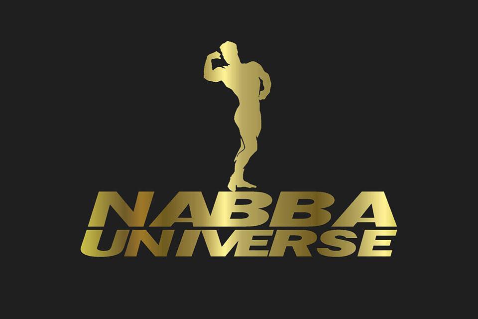 NABBA Universe 2016. Foto: Reprodução