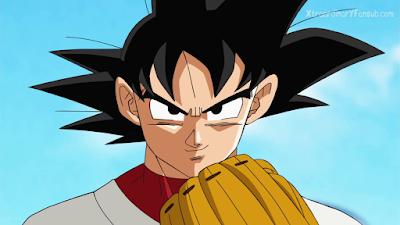 Ver Dragon Ball Super (Latino) Saga de Black Goku - Capítulo 70