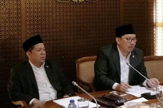 Setya Novanto Mundur, Kenapa Fadli Zon Jadi Plt Ketua DPR