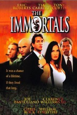 Watch The Immortals 1995 Full Movie Online Free On Coolmoviezone