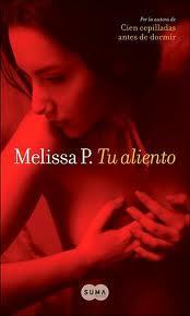 Tu aliento – Melissa Panarello