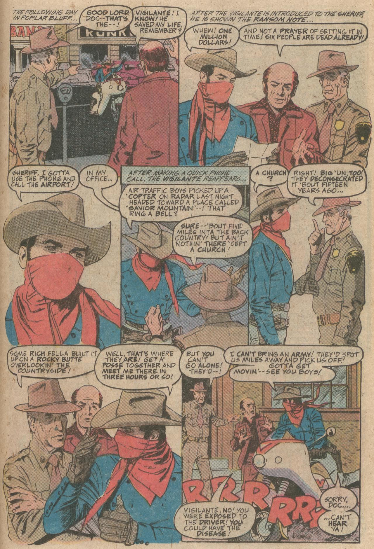 Read online World's Finest Comics comic -  Issue #245 - 48