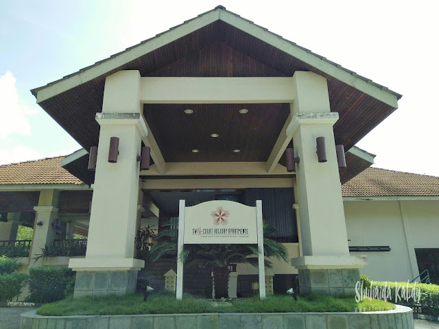 swiss garden resort & spa damai laut lumut
