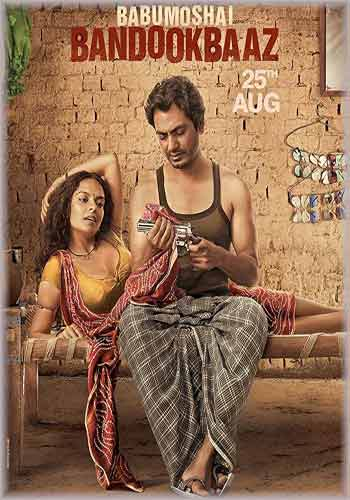 Babumoshai Bandookbaaz 2017 Hindi 480p HDRip