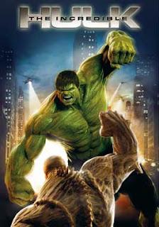 Download Film The Incredible Hulk (2008) BRRip 720p Subtitle Indonesia