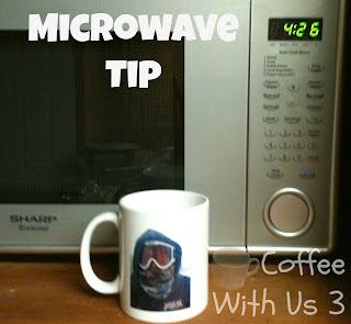 Microwave Tip