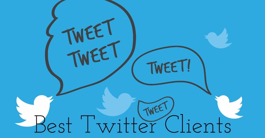 Best Twitter Client Apps for iPhone and iPad