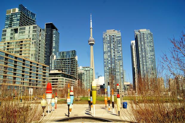 Art Installation Toronto