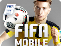 FIFA Mobile Soccer APK v2.0.0