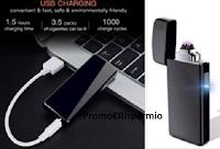 Logo Prova a vincere gratis l'Accendino Elettrico USB AngLink