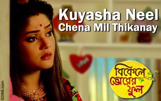 Kuasha Nil Chena Mil Thikanay - Zee Bangla Serial