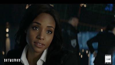 """Batwoman Episódio 07 da 1° Primeira Temporada,  """"Diga-me a verdade"""""""