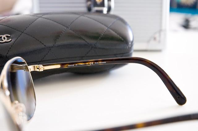 szkła polaryzacyjne w okularach przeciwsłonecznych