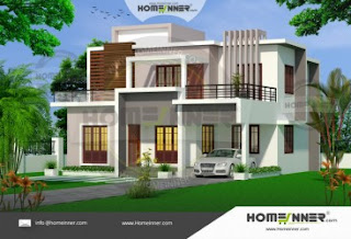 Free House Plan 1371 sq ft 3 Bedroom Beautiful Home Design - Home ...