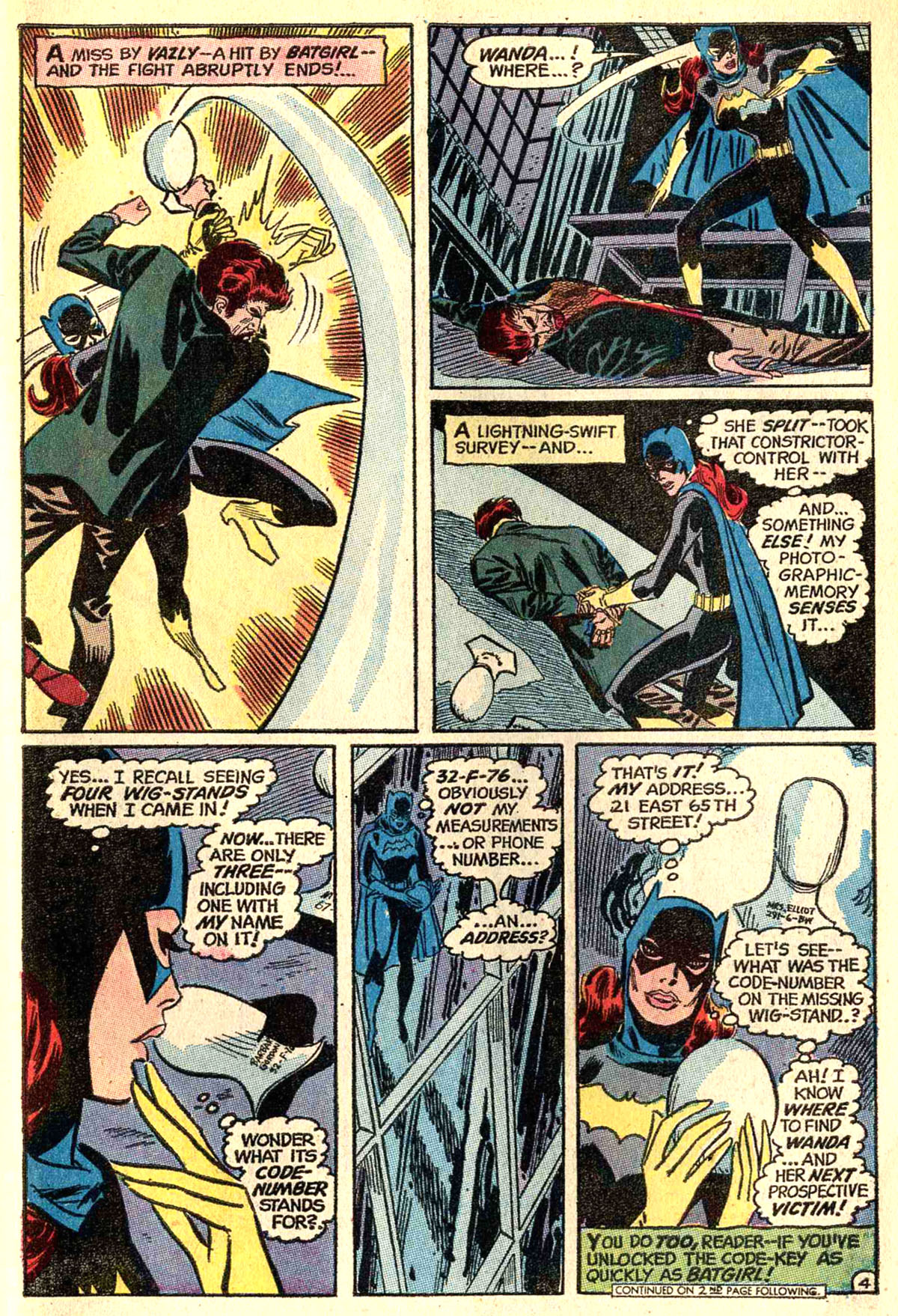 Detective Comics (1937) 413 Page 26