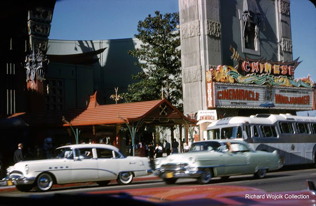 Los Angeles Theatres Graumans Chinese An Overview