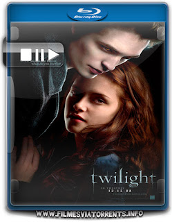 Crepúsculo Torrent - BluRay Rip 720p Dublado