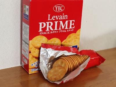 Levain PRIME SNACK (ルヴァン プライム スナック)