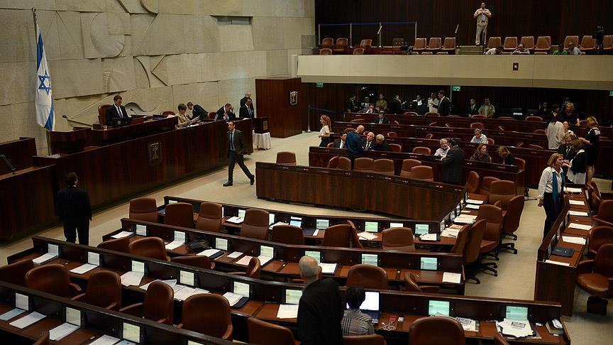 Dianggap Rasis, RUU 'Hanya Yahudi' Ditentang Presiden Israel