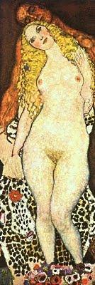 Adam i Eva (Gustav Klimt)