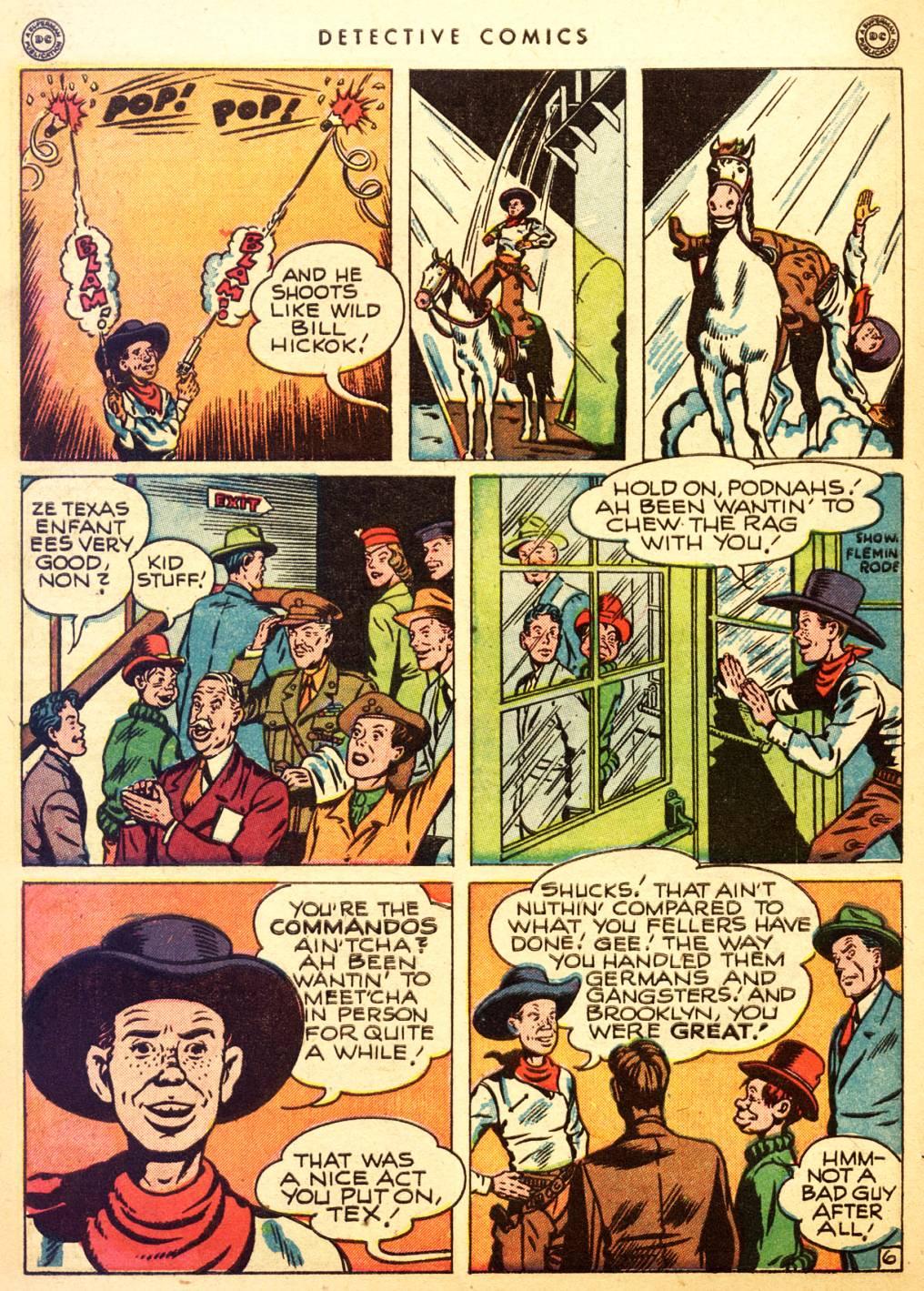 Detective Comics (1937) 124 Page 41