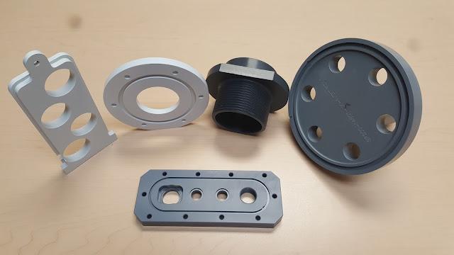 CNC turning equipment & Milling machine Fremont CA | Machine Shop