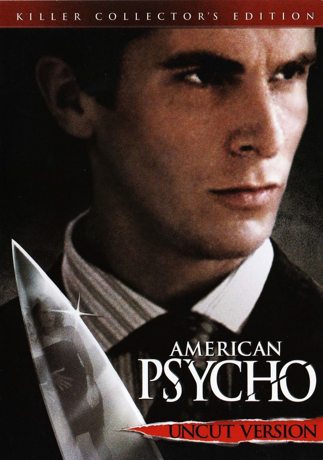 American Psycho (2000) ταινιες online seires oipeirates greek subs