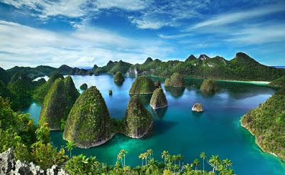 Daftar Tempat Wisata Di Papua Yang Terkenal