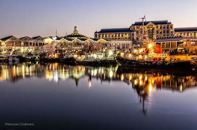 Long Exposure / Night Photography Setup & Tips V&A Waterfront Cape Town
