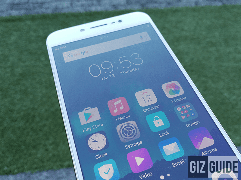 Vivo V5 Lite Review - The Selfie Machine Under 10K!