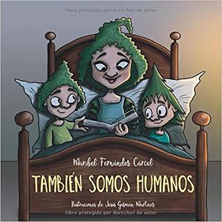 Resultado de imagen de Maribel Fernández Cárcel también somos humanos