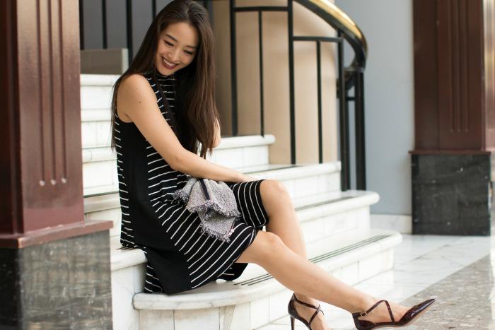 laila jayde dress