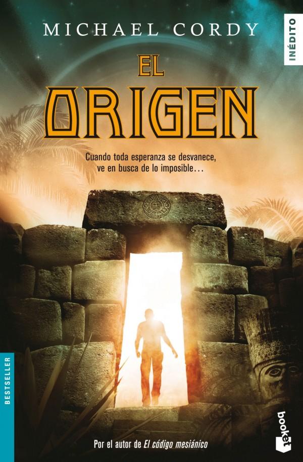 Michael Cordy – El origen