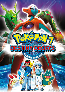 Pokemon 7 : Destino Deoxys