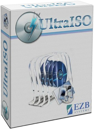 UltraIso Premium 9.6.1.3016 Final Full Version