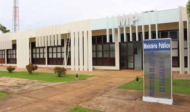 MP em Guajará-Mirim ingressa com ação de improbidade contra gestores públicos