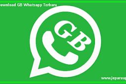 Download GB Whatsapp Terbaru