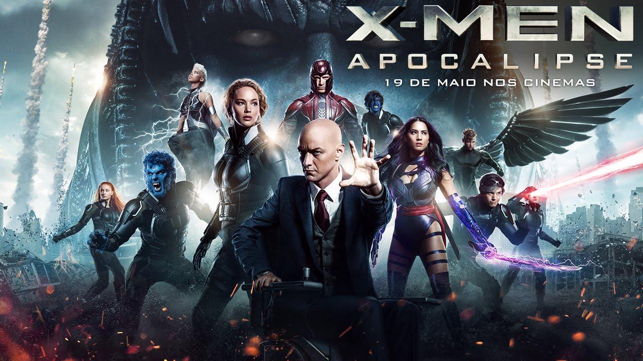 Apocalypse Movie Online