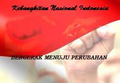 Paradigma Kebangkitan Nasional