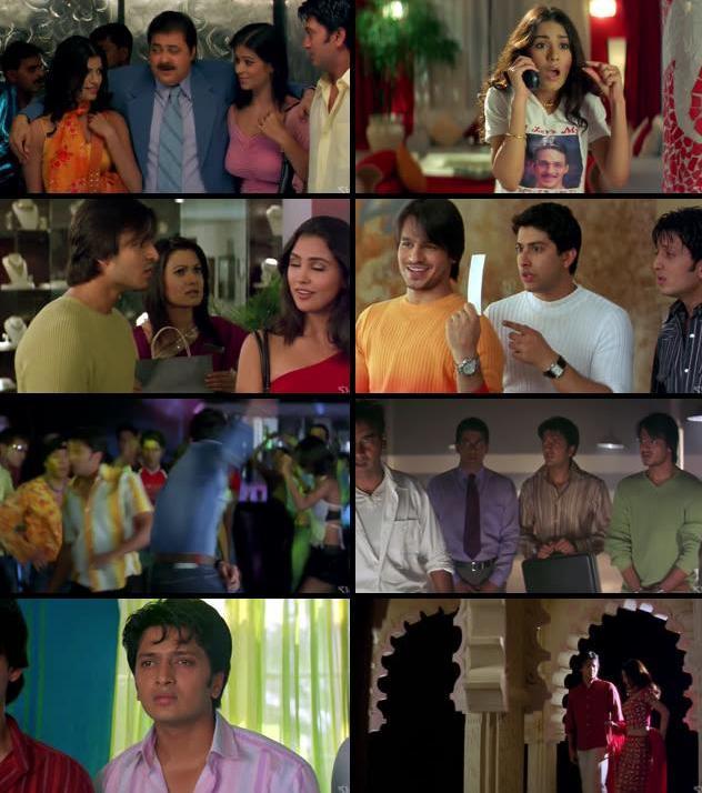 Masti 2004 Hindi 720p HDRip