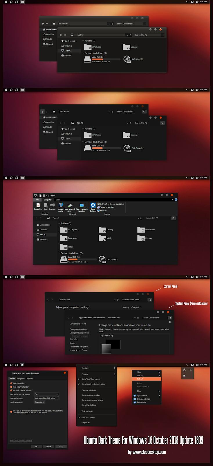 october windows 10 update 1809