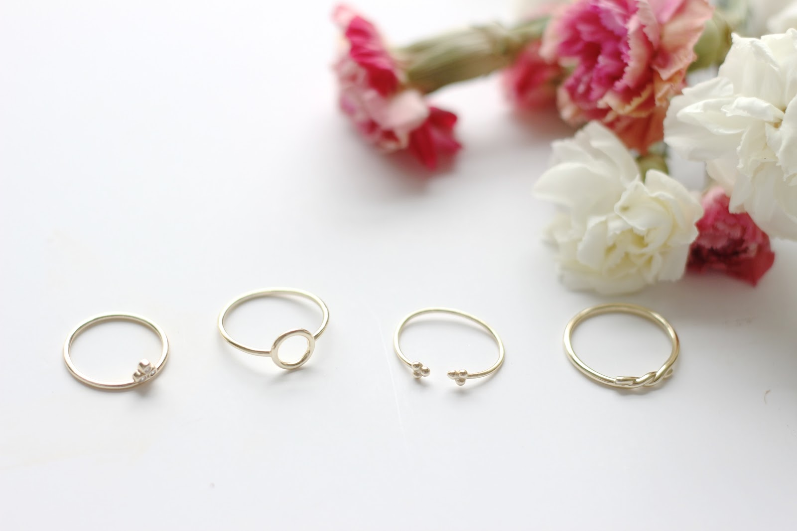 An Etsy Shop for all your Minimal Jewellery Needs.