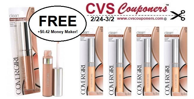 http://www.cvscouponers.com/2019/02/free-covergirl-invisible-concealer-cvs.html