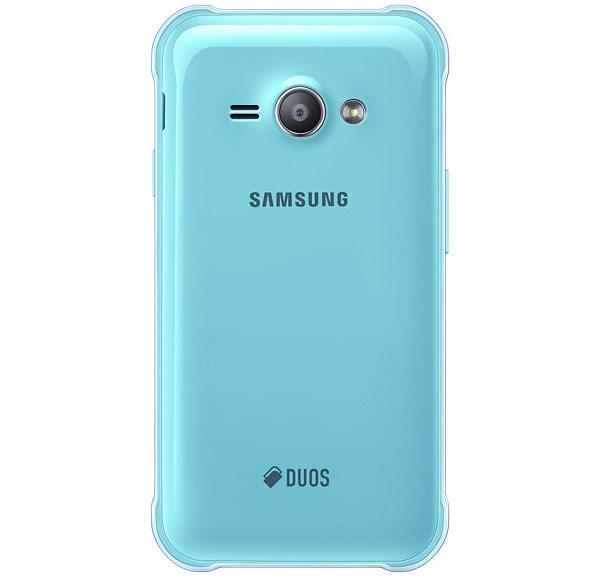 Spesifikasi Samsung Galaxy J1 Ace