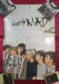 I GOT7 (2014)