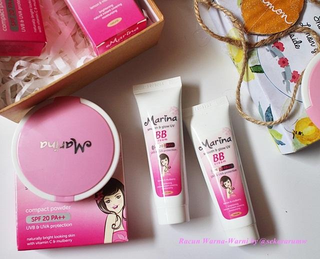 Marina BB Cream Andalanku