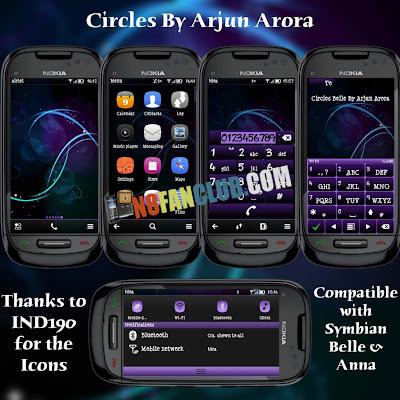Nokia C3 Pdf Reader Applications